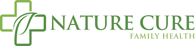 Nature Cure Family Health Logo