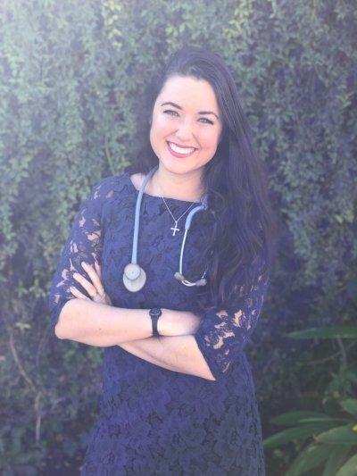 Dr. Mariah Mosley